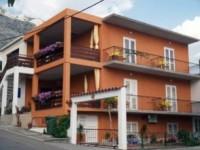 Apartmani Lovreta, apartman za četiri osobe plus pomoćni ležaj