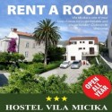Villa Micika is one of your best choices for a cheap and comfortable holiday in Dubrovnik. We are open throughout the year, and during the Christmas a