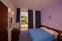 Hotel Istra, otok Rab, dvokrevetna soba