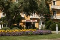 Hotel Istra, otok Rab, četverokrevetna soba