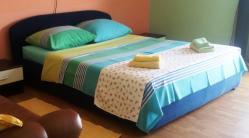 Apartman ima sve što je potrebno za ugodan boravak i ljetovanje na predivnom otoku Pašmanu