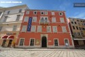 This studio is located in the heart of Rovinj, the most beautiful town in Istria, Croatia.  It's close to the museum, the main square, main entra